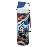 Marvel Captain America Civil War 24oz Water Bottle