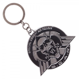 Call of Duty Infinite Warfare Metal Keychain