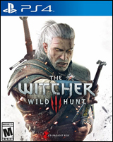 Witcher III: Wild Hunt Collector's Edition