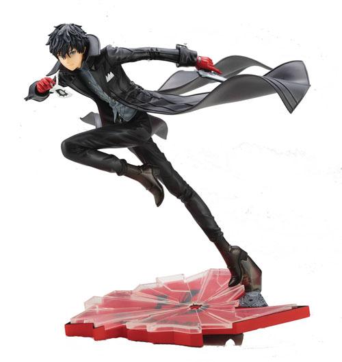 Persona 5 Hero ArtFX J 1/8 Scale Statue