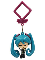 Hatsune Miku Backpack Hangers Blind Mystery Box