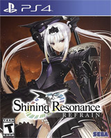 Shining Resonance Refrain Draconic Launch Edition