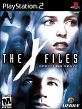 X-Files: Resist or Serve