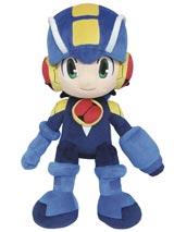Mega Man EXE 11 Inch Plush