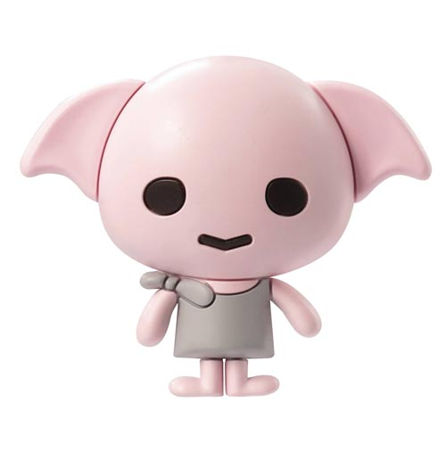 Harry Potter Dobby 3D Foam Magnet