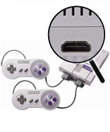 Super Nintendo Classic Edition Repairs: HDMI Port Replacement Service