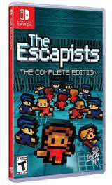 Escapists Complete Edition, The