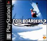 Cool Boarders 2