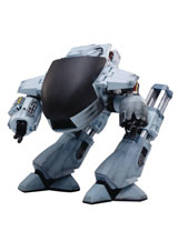 Robocop Battle Damaged ED-209 PX 1/18 Scale Figure