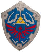Legend of Zelda Hylian Shield Fleece Throw