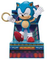 Sonic The Hedgehog 6 Inch Collector Action Figure