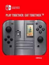 Nintendo Switcherator