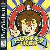 Monkey Hero