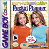 Mary-Kate & Ashley Pocket Planner