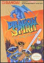 Dragon Spirit: New Legend