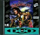 Beyond Shadowgate Super CD