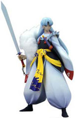Inu-Yasha Action Figure Series 2 Sesshomaru