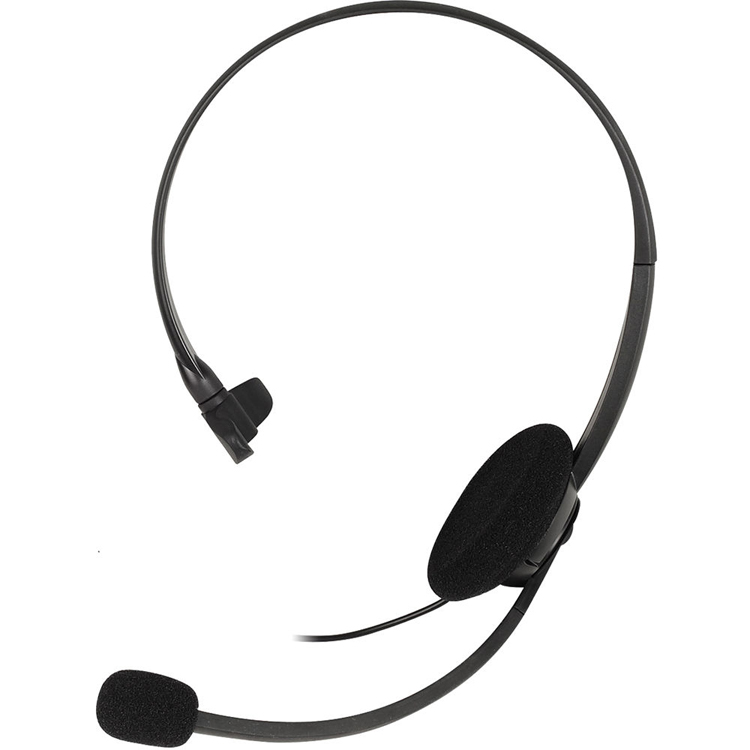 Xbox Headcom Pro Headset by Madcatz