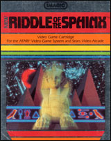Riddle of the Sphinx