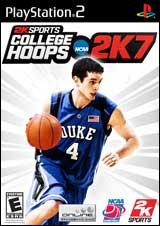 College Hoops 2K7