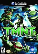 TMNT: Teenage Mutant Ninja Turtles (Movie)