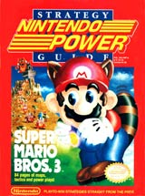 Nintendo Power Volume 13 Super Mario Bros. 3 Guide