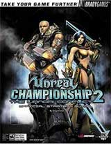 Unreal Championship 2: The Liandri Conflict Official Strategy Guide