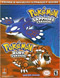 Pokemon Ruby & Sapphire Official Strategy Guide by Prima