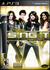 Disney Sing it: Party Hits Bundle