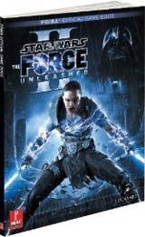 Star Wars: The Force Unleashed II Guide