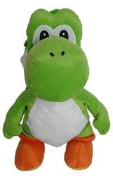 Nintendo Yoshi Plush 16