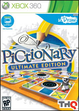 uDraw Pictionary: Ultimate Edition