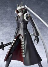 Persona 4 Izanagi D-Arts Action Figure