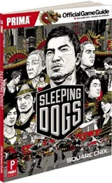 Sleeping Dogs Official Guide