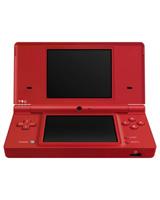 Nintendo DSi Matte Red