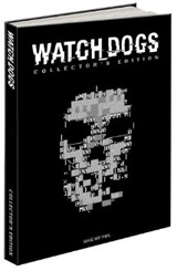 Watch Dogs Collector's Edition Strategy Guide