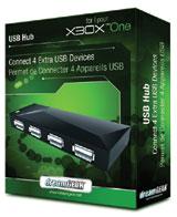 Xbox One USB Hub