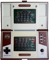 Game & Watch: Donkey Kong 2
