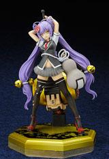 Samurai Girls Kanetsugu Naoe 1/8 Scale PVC Figure Version 1.5