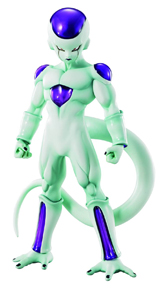Dragon Ball: Dimension of Dragonball Z Frieza Final Type PVC Figure