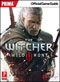 Witcher 3: Wild Hunt Official Strategy Guide Book