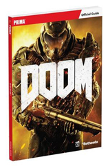 Doom Official Guide by Prima