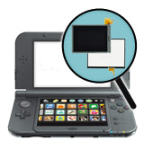 3DS XL Repairs: Bottom LCD + Touch Screen Replacement Service