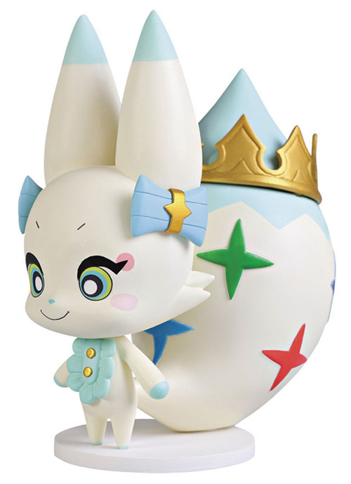 World of Final Fantasy Tama Static Arts Figure