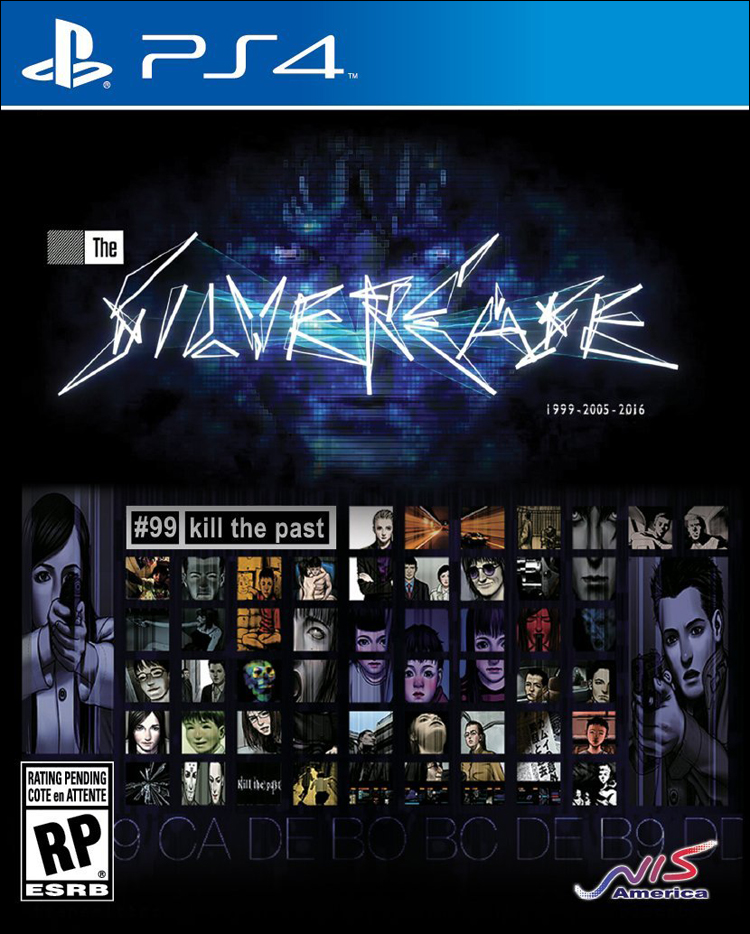 Silver Case, The