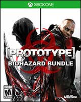 Prototype: Biohazard Bundle