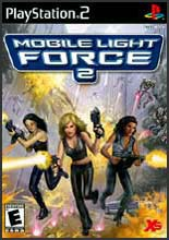 Mobile Light Force 2