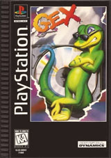 Gex Long Box Version