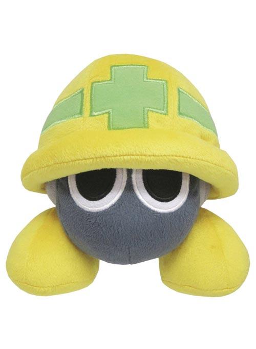 Mega Man: Met 6 Inch Plush