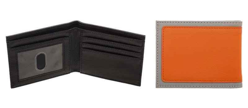 Super Mario Yoshi Bi-Fold Wallet additional angles